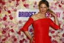 Renée Zellweger prête à jouer Bridget Jones jusqu'à ses vieux jours