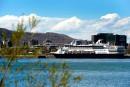 La saison des bateaux de luxe à Montréal