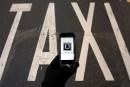 Uber: l'entente est équitable, dit Couillard aux chauffeurs de taxi
