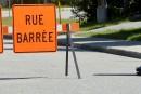 La rue Léger fermée jusqu'à la fin octobre