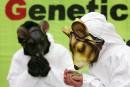 La manipulation génétique des espèces s'active, la controverse aussi