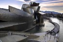 Vos édifices préférés: leGuggenheim de Bilbao