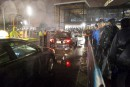 Les taxis boycottent le Centre Vidéotron