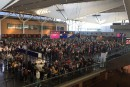 Ping-pong verbal sur les effectifs à la douane de Montréal-Trudeau