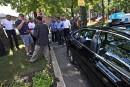 Québec rend publique son entente avec Uber