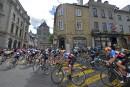 La porte se referme pour une étape du Tour de France à Québec
