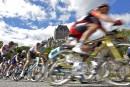Le Grand Prix cycliste de Québec en images