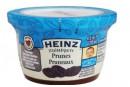 Rappel d'une purée Heinz: du caoutchouc trouvé