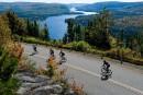 Accès gratuit aujourd'hui dans tous les parcs nationaux du Québec