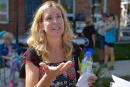Élections municipales de 2017: Julie Lemieux réfléchit toujours