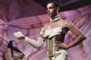 Fashion Week: la mode dérangeante de Maison the Faux à New York