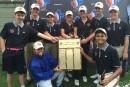 Victorieux au Championnat interrégional de Golf Québec
