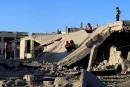 Syrie: baisse significative de la violence, mais pas d'aide humanitaire