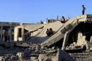 Syrie: calme relatif après le début de la trêve