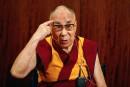 Le dalaï-lama appelle au dialogue avec l'EI