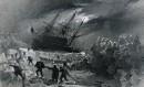 Arctique: le deuxième navire de Franklin retrouvé