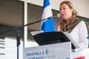 Troisième lien Québec-Lévis: les libéraux veulent un projet moins cher