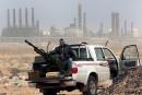 Libye: le Croissant pétrolier sous le contrôle des autorités non reconnues