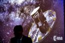 Voie lactée: plus d'un milliard d'étoiles localisées, une première