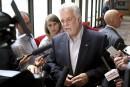 Cabinet Couillard: les évaluations des ministres resteront à l'interne