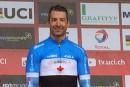 Paralympiques: le Canadien Tristen Chernove gagne l'or du contre-la-montre