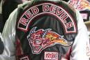 Le Red Devils Jocelyn Beauregard suspecté d'avoir comploté avec un Drummondvillois