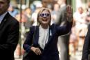 Hillary Clinton «apte» à devenir présidente