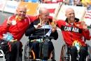 Charles Moreau rafle le bronze à Rio