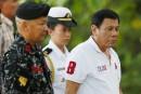 Le président philippin accusé d'avoir tué un homme à l'aide d'un «Uzi»