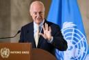 Toujours pas d'aide en Syrie malgré l'extension de la trêve
