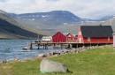 Au hasard des fjords de l'est