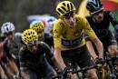 Le prochain Tour de France moins montagneux