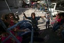La trêve syrienne mise à mal