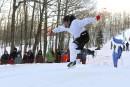 Des championnats mondiaux juniors de patin extrême à Sherbrooke?