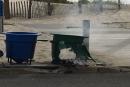 Une bombe explose avant le début d'une course-bénéfice au New Jersey