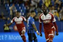 L'Impact poursuit sa glissade en s'inclinant face au Revolution