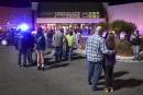 Neuf blessés dans une attaque revendiquée par l'EIau Minnesota