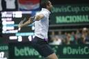 Duel Croatie-Argentine en finale de la Coupe Davis