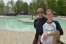Gros succès, mais plusieurs plaintes au camping Havana Resort