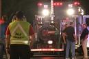 Nouveaux engins explosifs trouvés dans le NewJersey