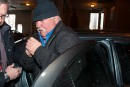 Renald Côté a quitté Magog et s'est installé à Sherbrooke