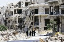La trêve syrienne vole en éclats