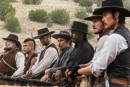 Les Sept Mercenaires: du plaisir pour les yeux...et les oreilles!