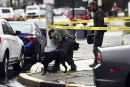 Voleurs et sans-abri ont aidé à découvrir certains engins explosifs