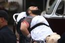 Attaques à New York et au New Jersey: le suspect arrêté