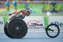 Pas de médaille pour les Estriens à Rio
