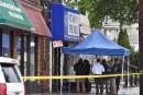 Le père du suspect des attentats de New York critique l'inaction du FBI