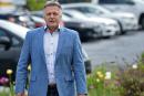 Lessard voit trois solutions à la congestion routière