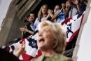 Hillary Clinton peine à séduire la génération Y
