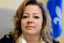 Les députésobservent une minute de silence enhommage à Sylvie Roy